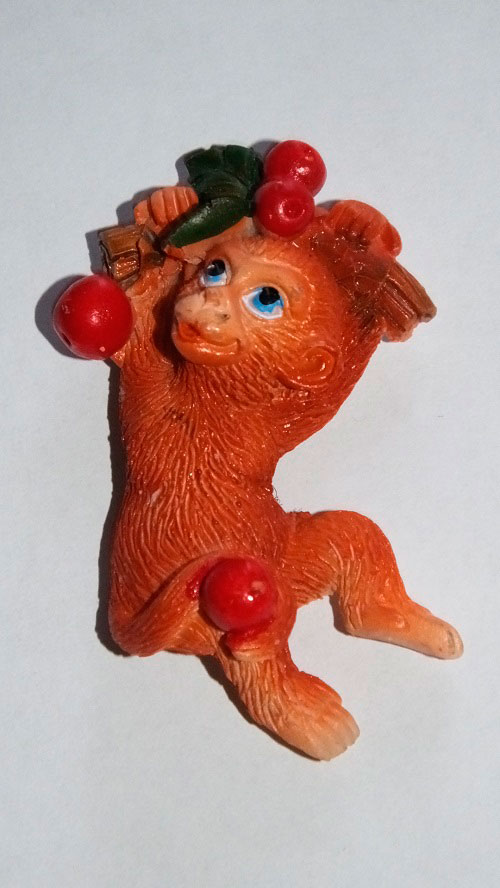 обезьянка Чита